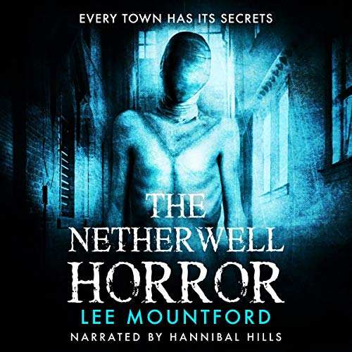The Netherwell Horror cover art