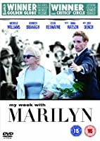 My Week With Marilyn [Reino Unido] (Dvd Import) (European Format - Region 2)(2012) Michelle Williams; Eddi