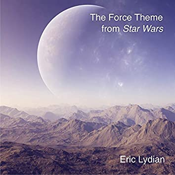 """The Force Theme (From """"Star Wars"""")"""