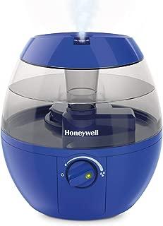 Honeywell HUL520L Mistmate Cool Mist Humidifier, Blue