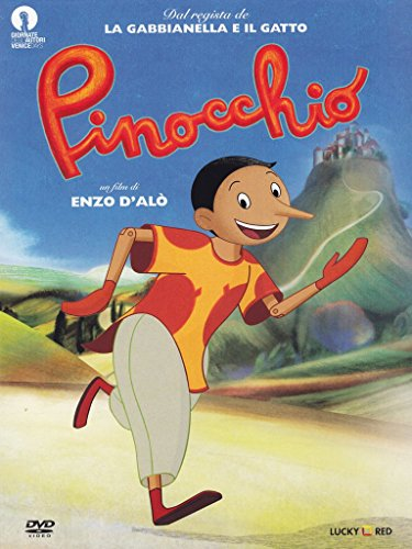 Pinocchio [IT Import]