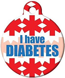 Best free diabetic dog tags Reviews