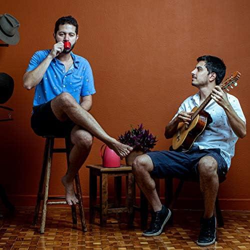 Pedro Santos & Paulo Tó