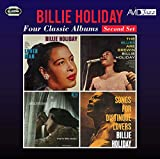 Four Classic Albums (Lover Man / The Blues Are Brewin' / Solitude / Songs For Distingue Lovers)