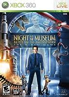Night at Museum: Smithsonian