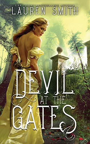 Compare Textbook Prices for Devil at the Gates: A Gothic Romance  ISBN 9781947206359 by Smith, Lauren