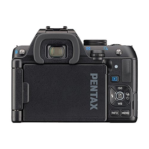 PENTAXデジタル一眼レフPENTAXK-S2ボディ(ブラック)K-S2BODY(BLACK)11579