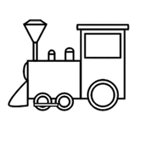 Train Berth Position