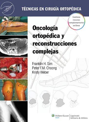Técnicas en cirugía ortopédica