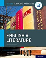English A: Literature (Oxford Ib Diploma Programme)