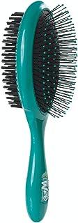 Wet Brush Pet Brush، Ultimate Groomer 2-in-1 Detangler - Teal