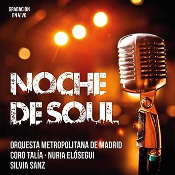 Noche de Soul (En Directo)