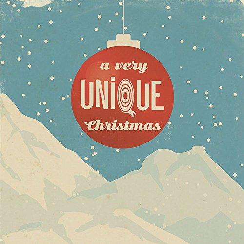 A Very Unique Christmas-Various Lp+Mp3