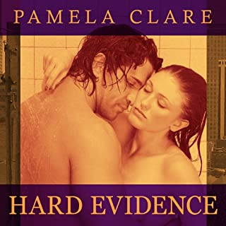 Hard Evidence: I-Team Series, Book 2 audiobook cover art
