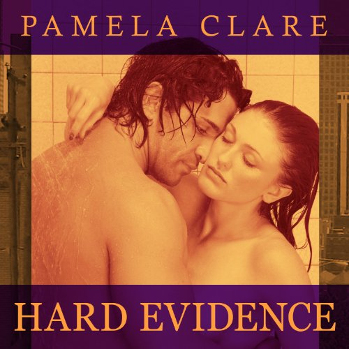 Hard Evidence: I-Team Series, Book 2 audiobook cover art