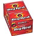 Wrigley's Big Red Cinnamon Gum