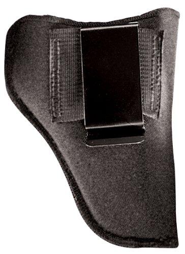 GUNMATE 21300C ITP Holster Size 00 Black RH, Clam