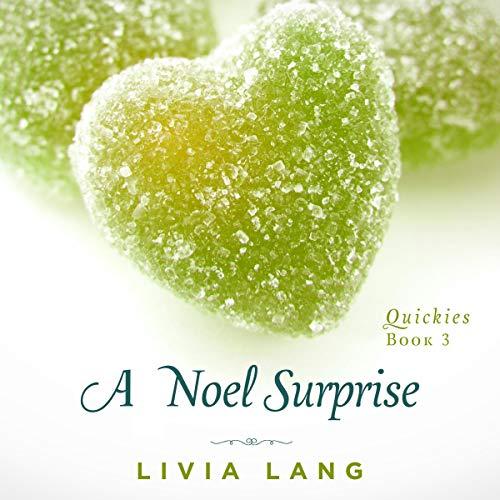 A Noel Surprise Titelbild