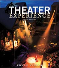 The Theater Experience Tenth Edition