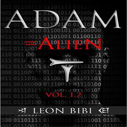Adam = Alien Titelbild