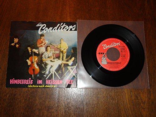 Himbeereis im heißen Tee (1984) / Vinyl single [Vinyl-Single 7'']