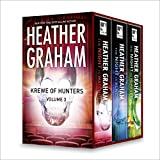 Krewe of Hunters Series Volume 3: An Anthology (Heather Graham Krewe of Hunters Series Box-Set) (English Edition)