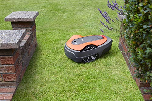 Flymo EasiLife 350 Robotic Lawn Mower Conclusion