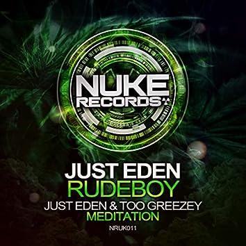 Rudeboy / Meditation