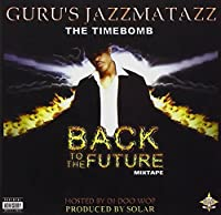 Jazzmatazz Back to the Future Mix Tape