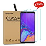 [2 Pack] SEENIGHT for Samsung Galaxy A9 2018 Screen Protector...