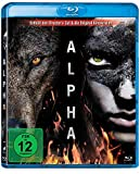 Alpha [Blu-ray] - Kodi Smit-McPhee
