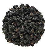 Fru'Cha! - BIO Schwarze Maulbeeren sonnengetrocknet in Rohkostqualität - 750g - Plastikfrei verpackt - 100% kompostierbar