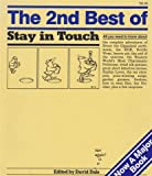 The 2nd Best Of Stay In Touch 0959917772 Book Cover