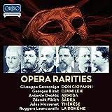 Edition 40eme anniversaire Orfeo : Les opéras rares.