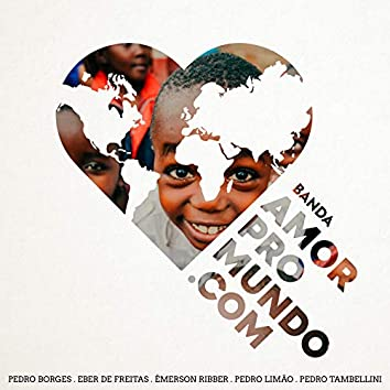Banda Amor Pro Mundo.Com