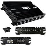 American Bass vflcomp2K VFL Audio competencia amplificador 2000Watts RMS D Clase