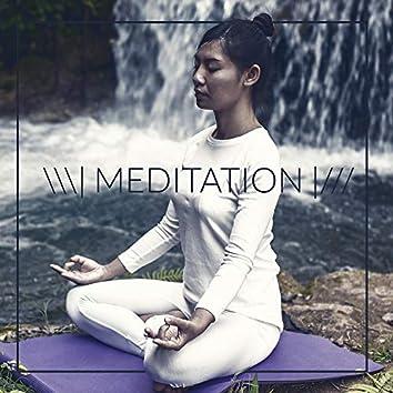 \\| MeditatioN |///