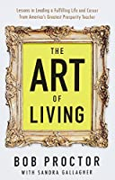 The Art of Living 0399175199 Book Cover