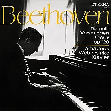 Beethoven: Diabelli Variationen