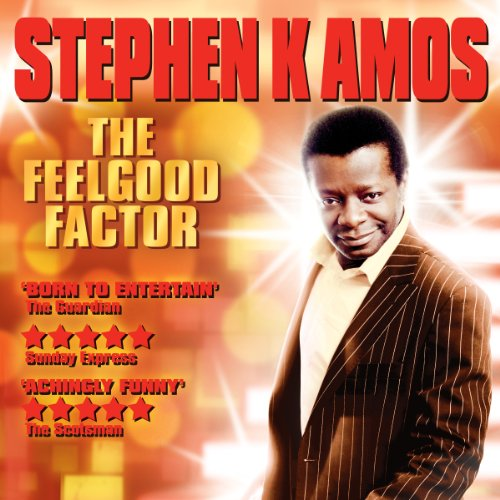 The Feelgood Factor: Live cover art