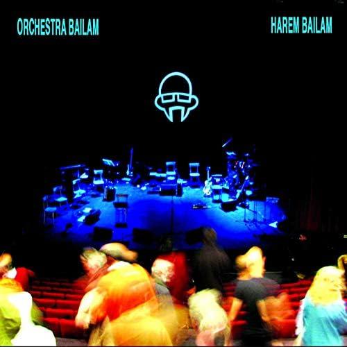 Orchestra Bailam