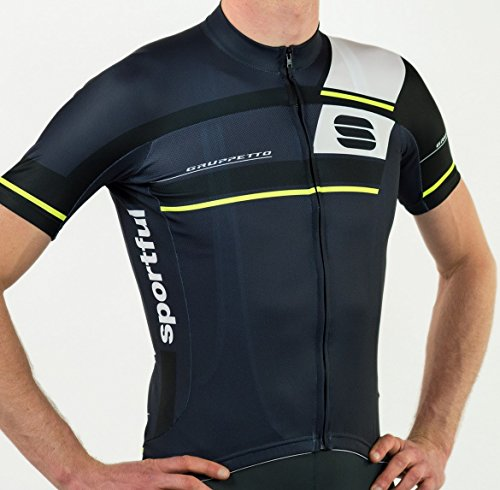 Maillot Sportful Gruppetto Pro Team 2017