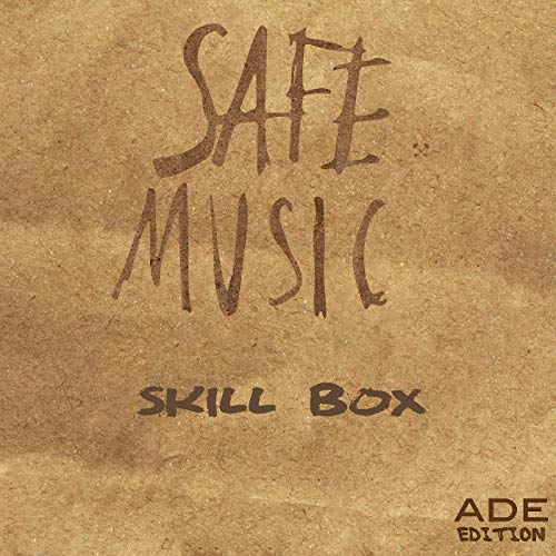 Skill Box, Vol.16 (Ade Edition)
