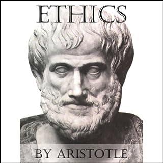 Ethics cover art