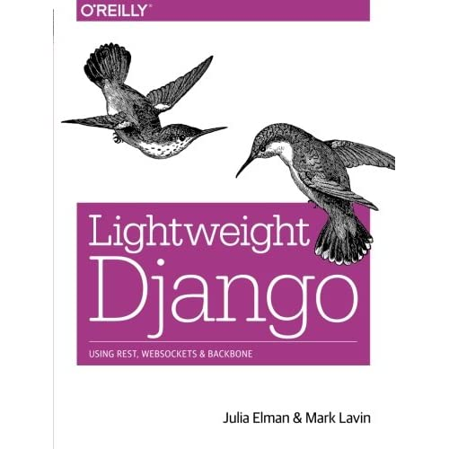 Django Python: Amazon com
