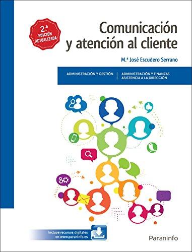 Comunicación y atención al cliente 2.ª edición
