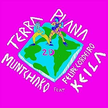 Terra Plana - 2d