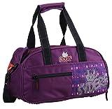 Syderf Sporttasche Purple Check 23 purple check -