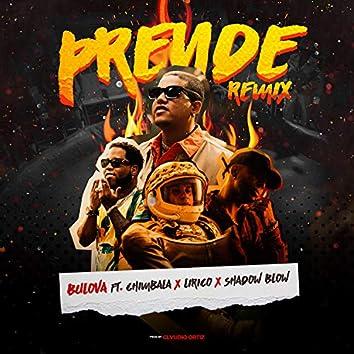 Prende (Remix) [feat. Chimbala, Lirico En La Casa & Shadow Blow]