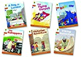 STAGE 8 STORYBOOK PACK (Oxford Reading Tree)